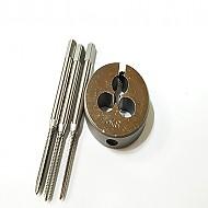 탭다이스 (2x0.4mm)