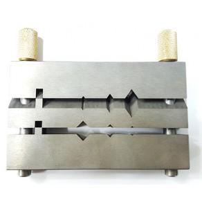 선재/파이프 각도 절단기 (45˚ and 90˚ tube cutter)